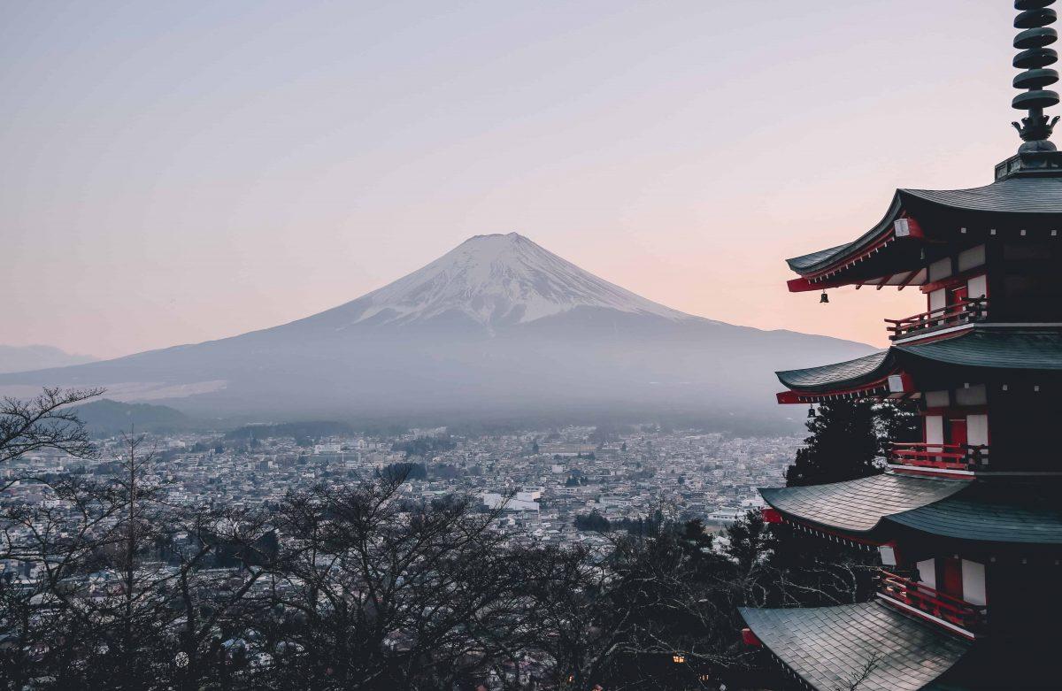 แนะนำแหล่งท่องเที่ยวในโตเกียว